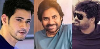 Puri takes Mahesh's project to Pawan?
