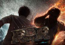 RRR final schedule update