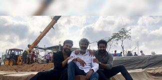 Rajamouli RRR enjoying 6th Place