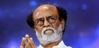 Rajinikanth admitted to Apollo Hospitals