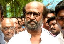 Rajinikanth decision to not enter politics