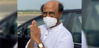 Rajinikanth discharges from hospital