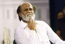 Rajinikanth health update
