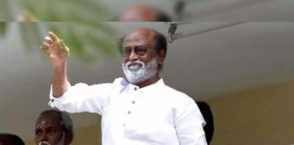 Rajinikanth to launch a political party in January