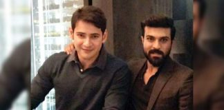 Ram Charan rejects but Mahesh Babu ready to accept it?