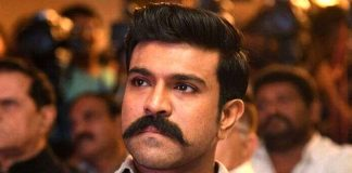 Ram Charan tested positive for Coronavirus