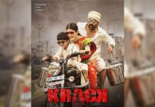 Ravi Teja and Shruti Haasan to fly Goa for Krack Song