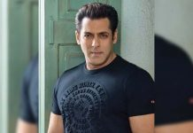 Saaho actor is Boss of Salman Khan