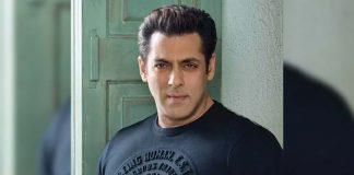 Saaho actor is Boss of Salman Khan