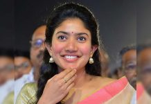 Sai Pallavi: Lorry driver chases me, I get scared