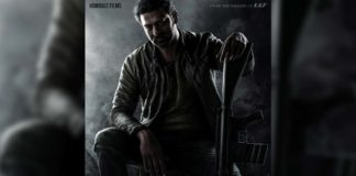 Salaar First look from Prashanth Neel film: The most violent Prabhas