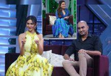Sam Jam Samantha: Krish about Manikarnika and Kangana Ranaut controversy