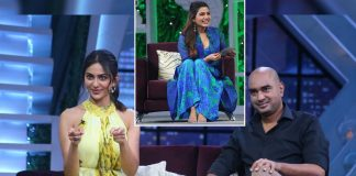 Sam Jam Samantha: Krish about Manikarnika and Kangana Ranaut controversy
