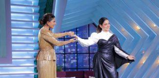 Sam Jam: Samantha conversation with Tamannah Bhatia