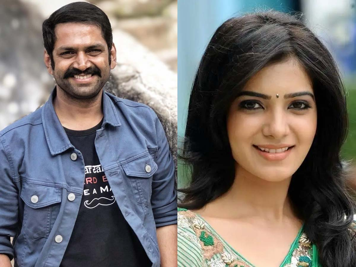 Samantha a Big surprise package: Sharib Hashmi