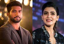 Samantha film with Prasanth Varma?