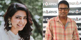 Samantha may act in Gunasekhar Shaakunthalam