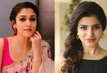 Samantha ready to join Nayantara
