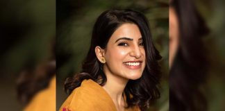 Samantha to be back to shootings from December 14th