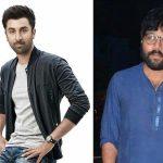 Sandeep Reddy Vanga and Ranbir Kapoor film Titled Animal