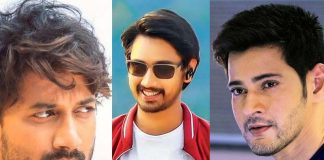 Satyadev and Raj Tharun in Mahesh Babu film?