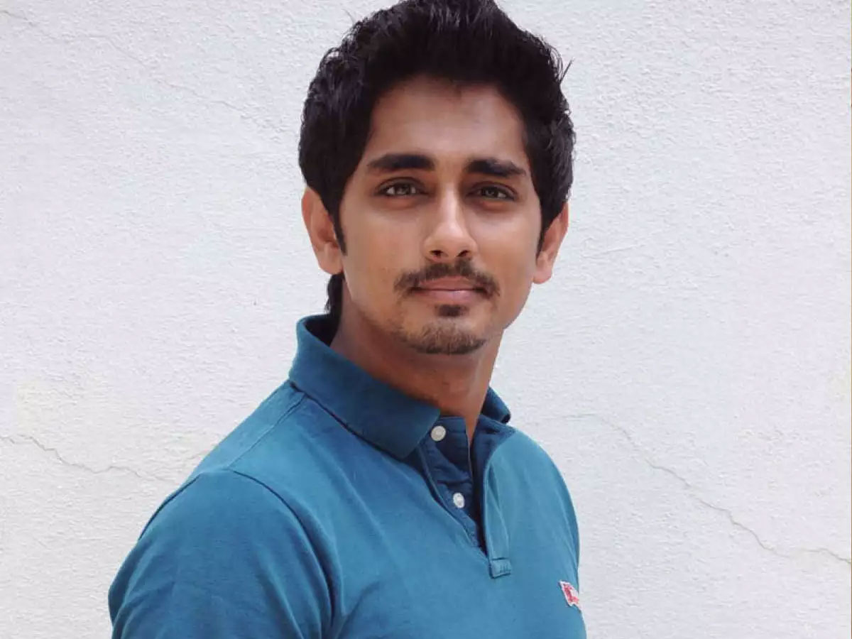 Siddharth uniting with Virinchi Varma and Dil Raju