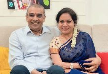 Singer Sunitha: It' not just a wedding but a beautiful confluence of two families