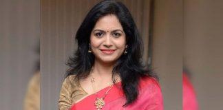 Singer Sunitha wedding date is fixed