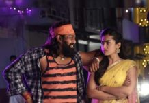 Sold Out! Telugu rights of Rashmika Mandanna Pogaru
