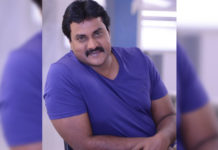 Sunil to turn director, chooses Marathi film