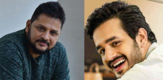 Surender Reddy planning something big for Akhil?