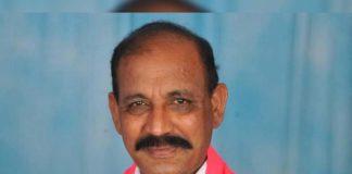 TRS MLA Nomula Narsimhaiah no more