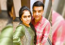 Tejaswini turns Story writer for husband Dil Raju