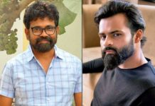 That's good! Sai Dharam Tej and Sukumar 1970 film