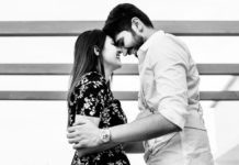 That's the unknown love story of Niharika and Chaitanya
