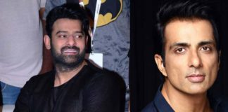 Too hard to beat Prabhas but Sonu Sood does it! Telugu villain tops 50 Asian Celebrities in the World list