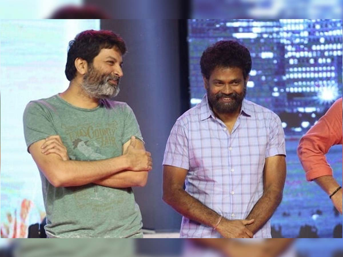 Trivikram and Sukumar invests in Friday movies