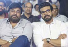 Unexpected! Chiranjeevi unfollows Ram Charan On Twitter