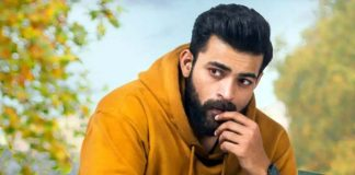 Varun Tej tested positive for Coronavirus