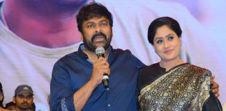 Vijayashanti is not keen on acting with Chiranjeevi