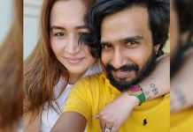 Vishnu Vishal and Jwala Gutta looking for muhurtham in 2021 for marriage?