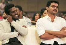 Will Vijay and Atlee team up again?