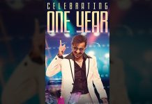 1 Year for Disco Raja
