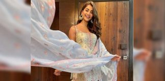 Acharya team in touch with Pooja Hegde?