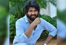 Action choreographer delaying Vijay Deverakonda Fighter?
