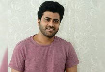 After Bellamkonda, Now It's Sharwanand