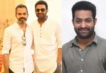 After Prabhas, Prashanth Neel next film with Jr NTR