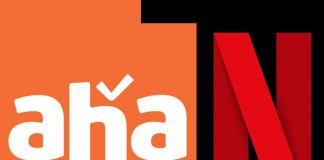 Aha's direct punch to Netflix