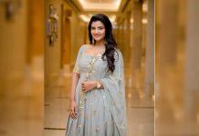 Aishwarya Rajesh – A tribal lady in Pawan Kalyan and Krish film?