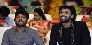 Anil Ravipudi against using his name for Alludu Adhurs